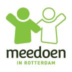 Meedoen logo